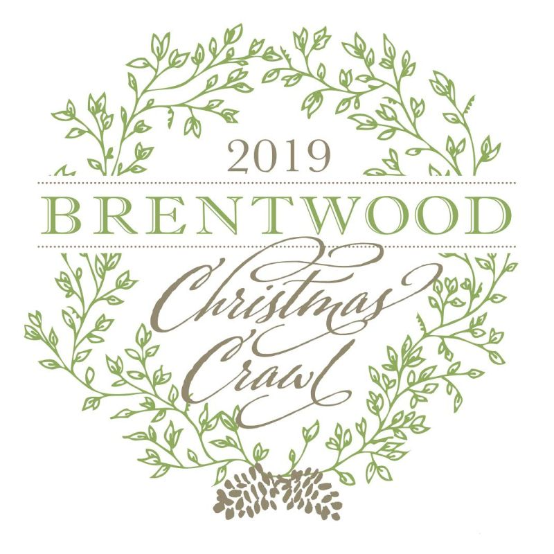 2019 Brentwood Christmas Crawl