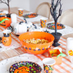 Kid-Friendly Halloween Party with Dollar General