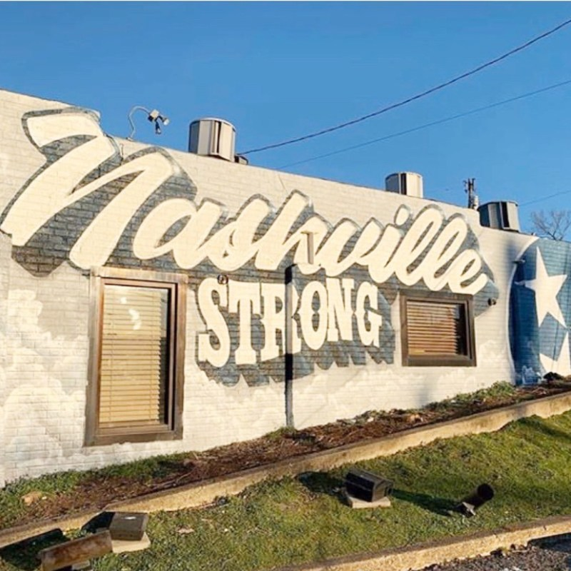 Nashville Happenings: March 12-15