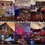 Nashville Tornado Help Information