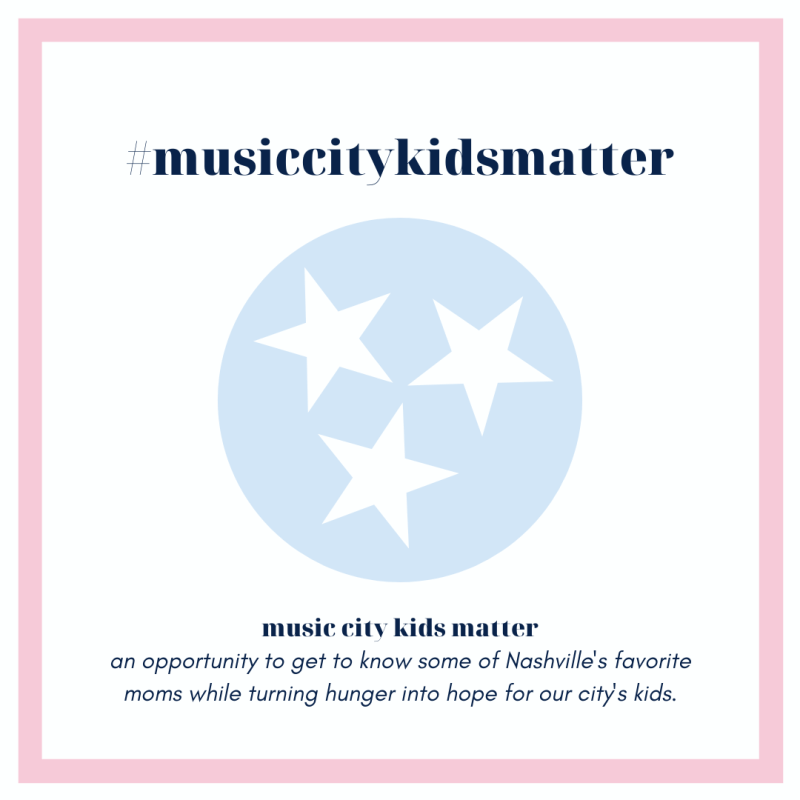 Music City Kids Matter