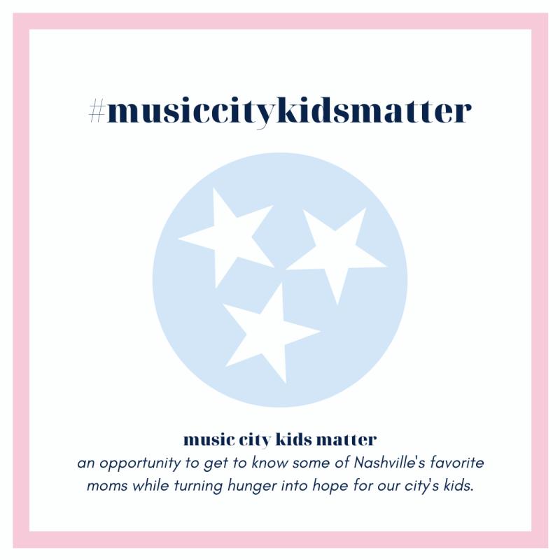 Music City Kids Matter