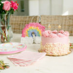 Lily Caroline's 8th Birthday