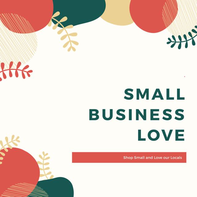 Shop Small Guide 2020