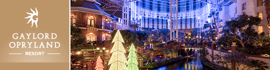 Nashville Holiday Guide 2020