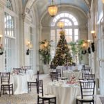 Nutcracker High Tea at The Hermitage Hotel