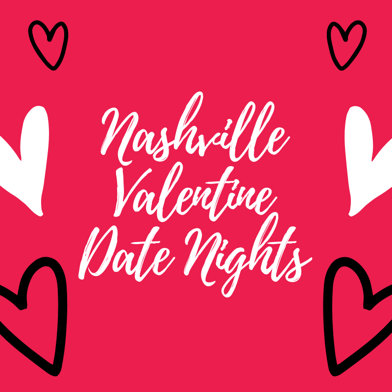 Valentine's Date Night Ideas