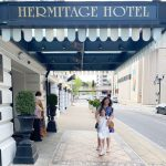 The Hermitage Hotel Girl's Weekend