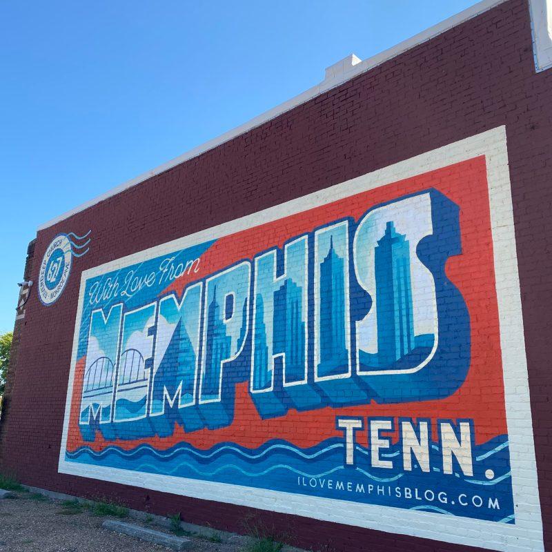 24 Hours in Memphis