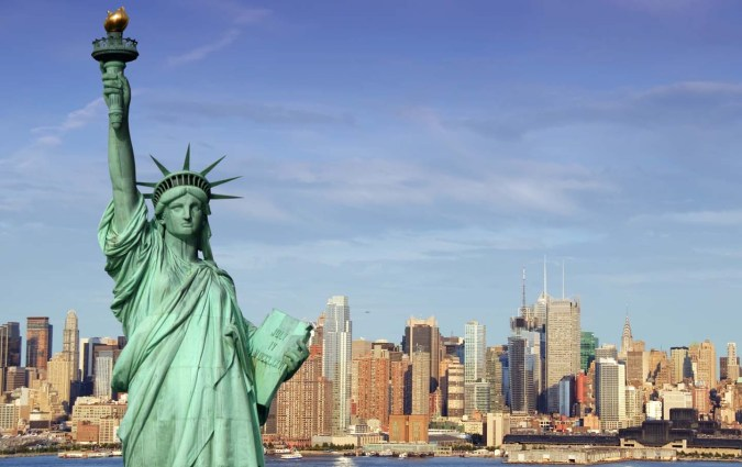 Undoing the Promise of the Statue of Liberty   The Nation