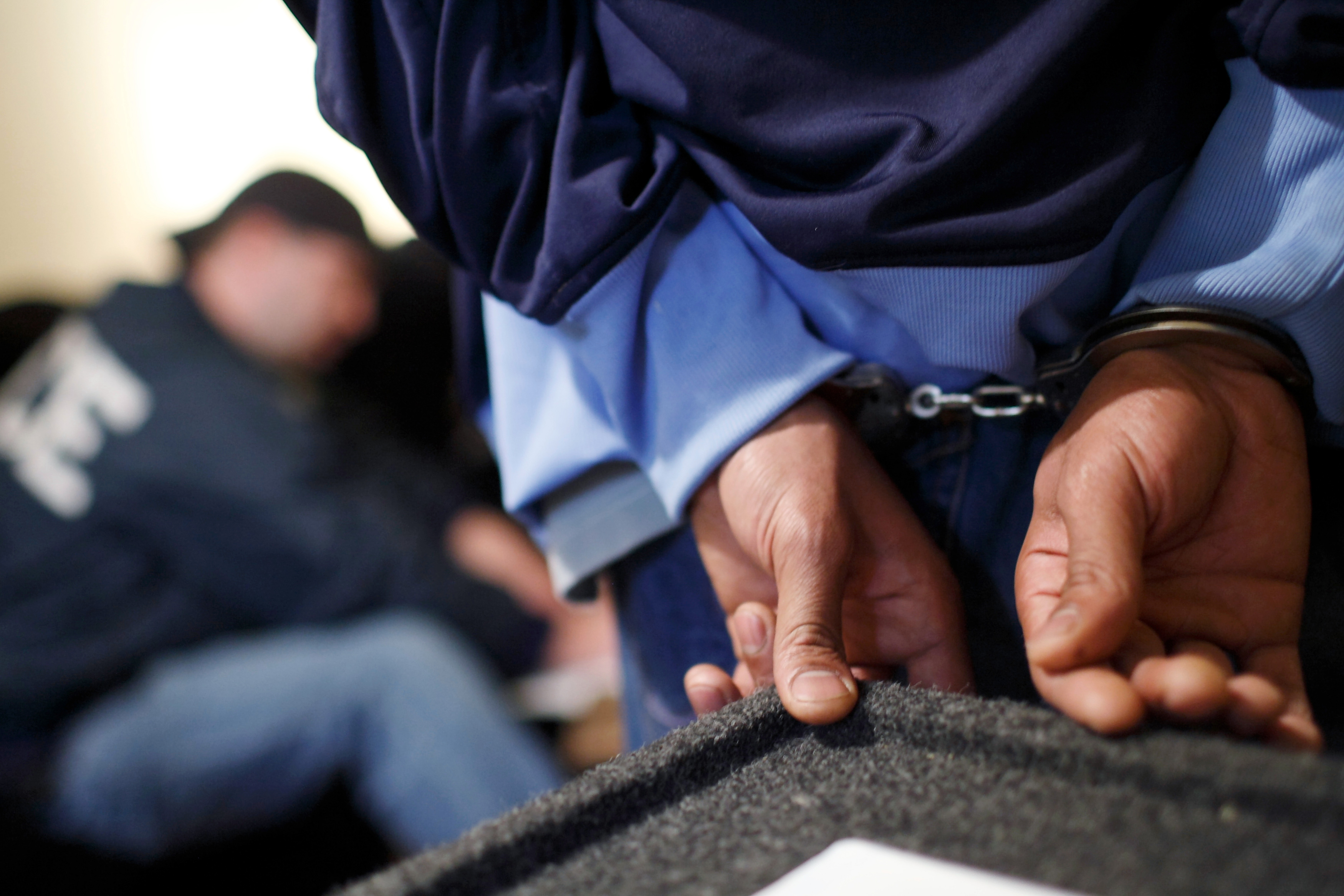 Boxed In How A Criminal Record Keeps You Unemployed For