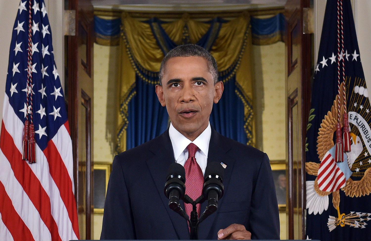 Obama S Plan For Military Action Requires Congressional