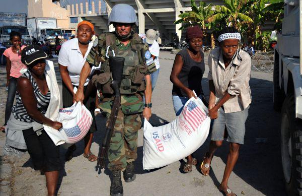 How Humanitarian Aid Weakened Post-Earthquake Haiti | The ...