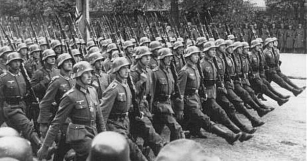 September 1, 1939: Germany Invades Poland, Beginning World ...