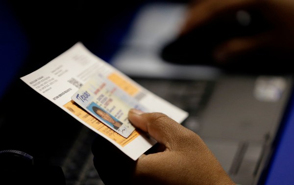 The Country's Worst Voter-ID Law Was Just Struck Down ...