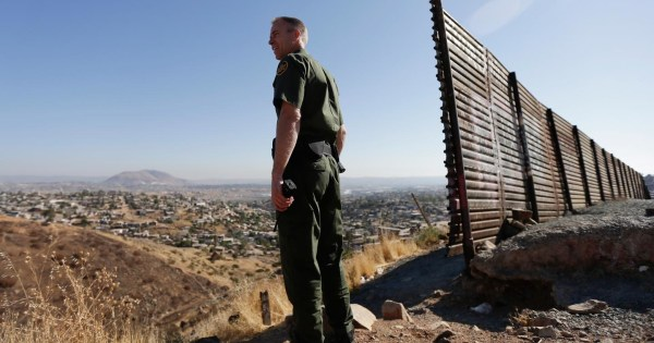 How Border Patrol Deals With Dissent in Its Ranks | The Nation