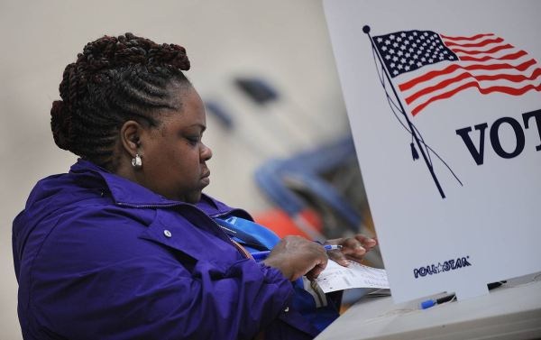 Trump's Lies About Voter Fraud Are Already Leading to New ...