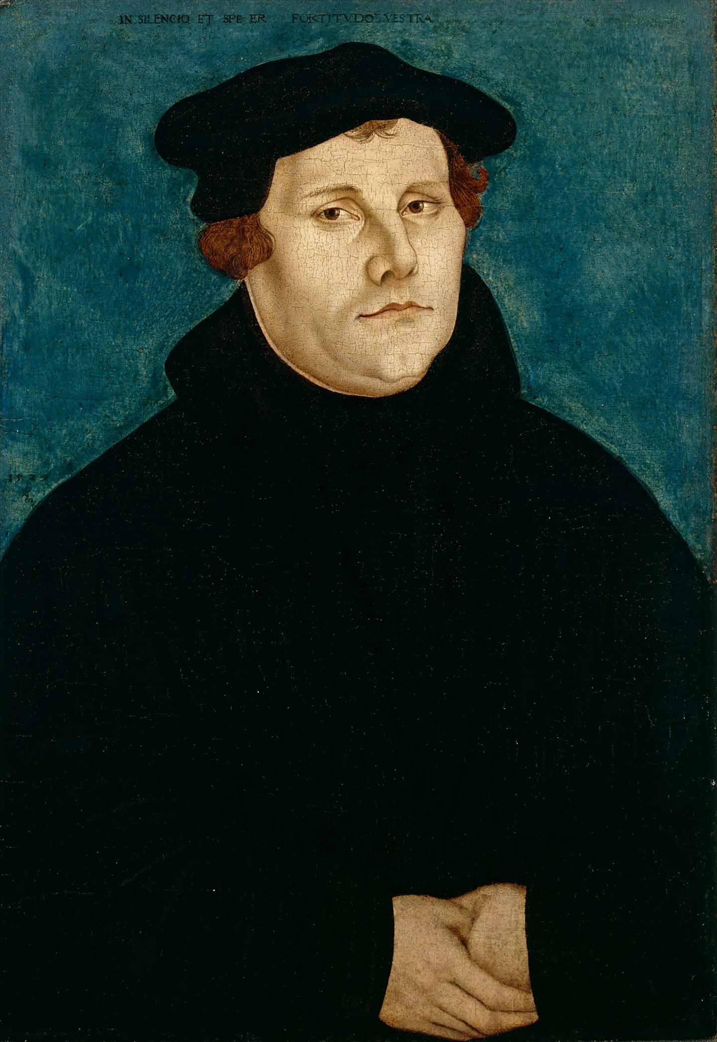 Martin Luther S Revolution