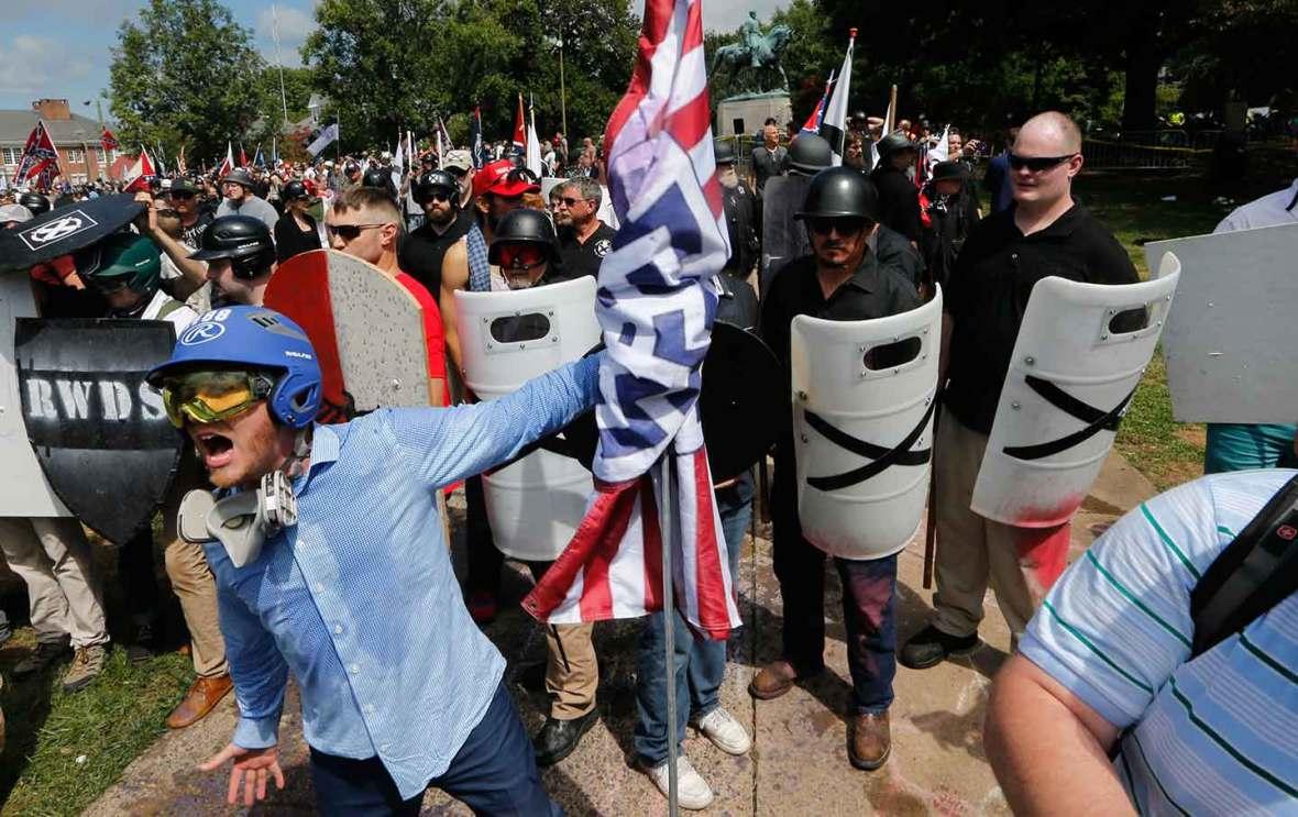 Image result for far right terrorism