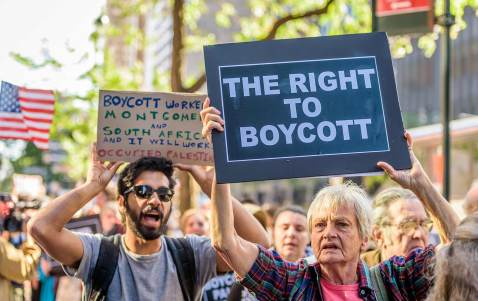 americans bds support