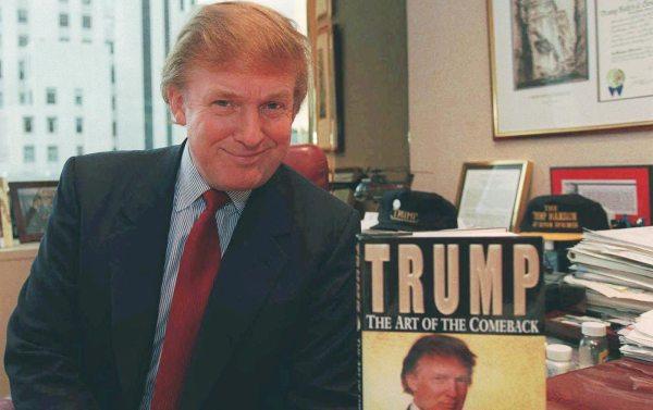Trump's Latest Get-Rich-Quick Scheme: Pass His Own Tax ...