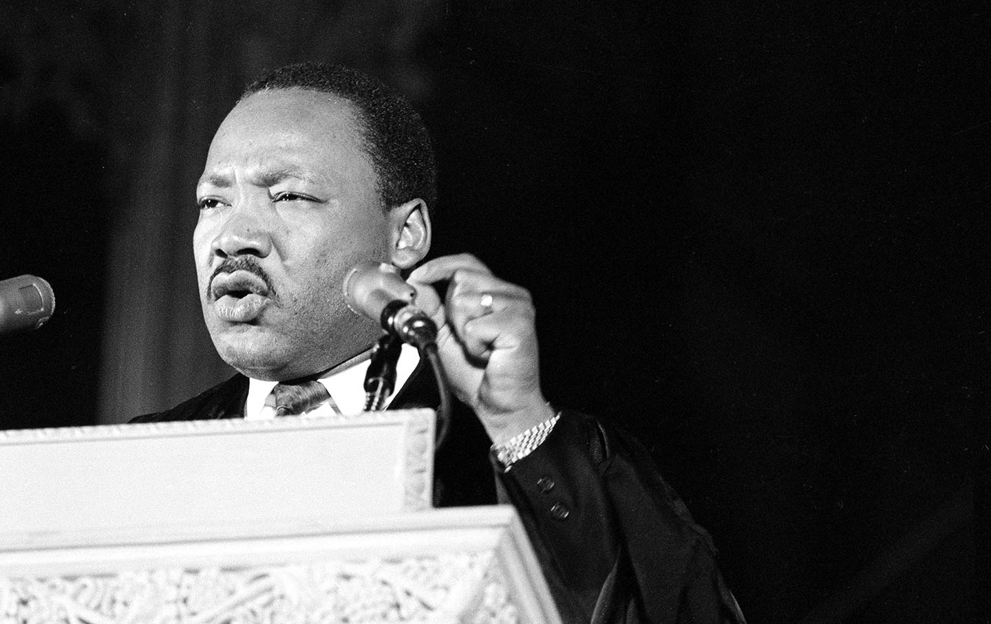 Mlk Warned Us Of The Well Intentioned Liberal