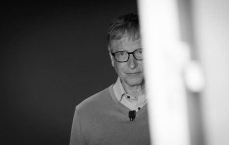 Bill Gates Gives To The Rich (Including Himself) | The Nation