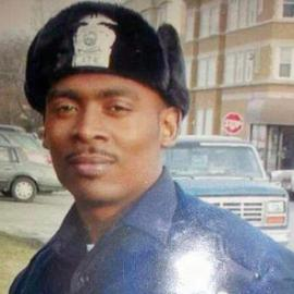 Harris, a 10-year Chicago Police veteran, had just ended his shift and was on his way home the night of March 14 when the van struck his car in the 8700 block of South Lafayette Avenue just off the Dan Ryan Expressway.  Source: http://www.nbcchicago.com/news/local/Family-of-Killed-CPD-Officer-Sues-Calumet-Park-275383471.html#ixzz3DcIJYKWI  Follow us: @nbcchicago on Twitter | nbcchicago on Facebook