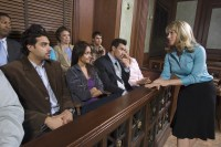 Recent Personal Injury Jury Awards and Settlements