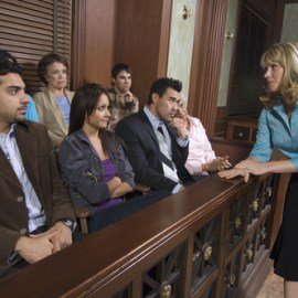 Nine Qualities of Successful Female Attorneys