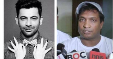 sunil pal emotional appeal to sunil grover