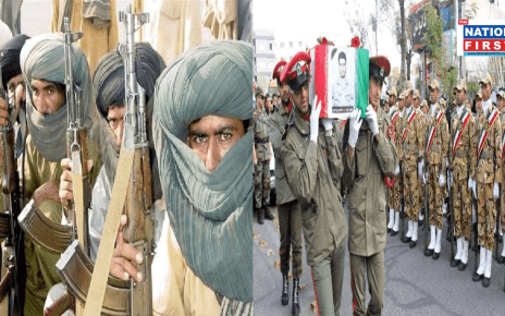 Balochistan Liberation Front killed 4 soldiers of Pakistani army