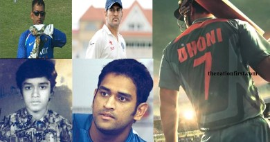 7 unknown and interesting facts about ms dhoni | महेंद्र सिंह धोनी