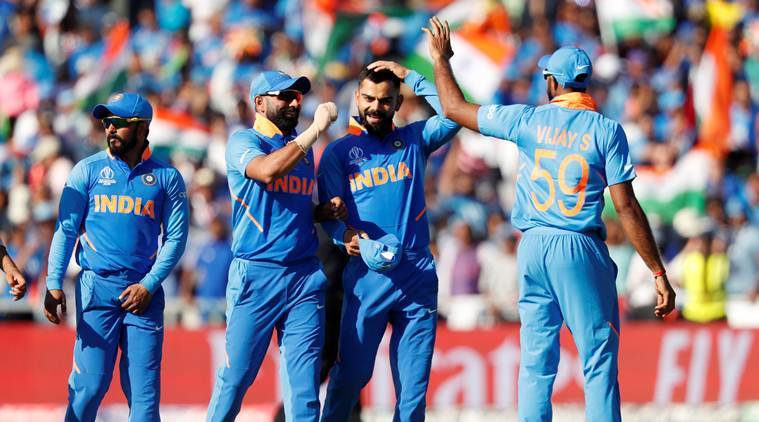 टीम इंडिया | team india squad for west indies tour 2019
