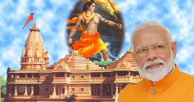 PM Narendra Modi Will Lay The Foundation Stone Of Ram Temple On August 5