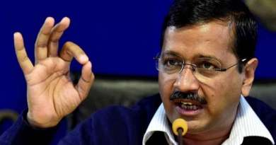 Chief Minister Arvind Kejriwal wants Centre to provide free vaccine to the people of Delhi