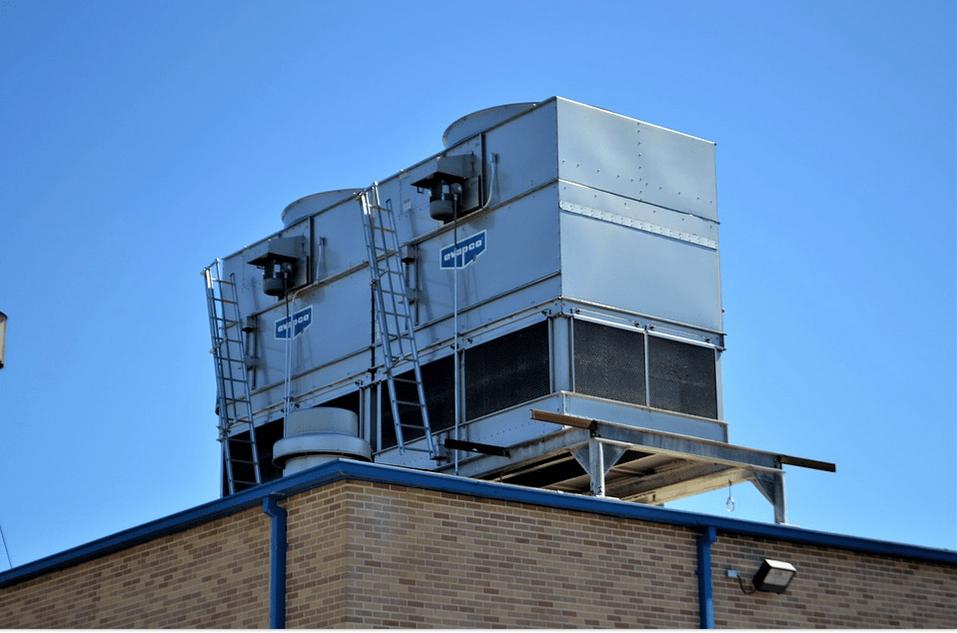 cooling sytem equipment