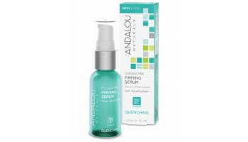 Best Natural Organic Face Serum