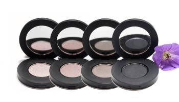 Batty's Bath Eyeshadow Kit
