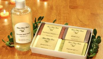 Best Natural and Organic Soaps
