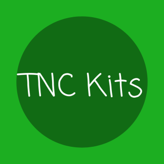 The Natural Cavy Kits