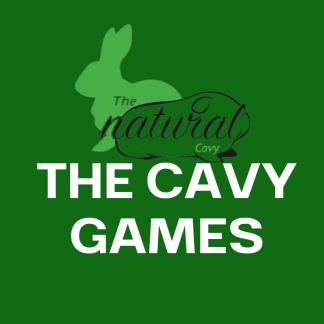 The Cavy Games Products