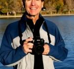 Dad photo camera