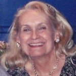Patricia A Witham Image for obit