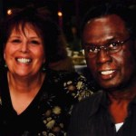 Picture of Judy and Robert Gillum