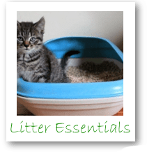 Cat Litter Essentials