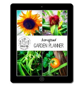 homestead garden planner