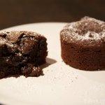 Chocolate Molten Cakes Gluten Free