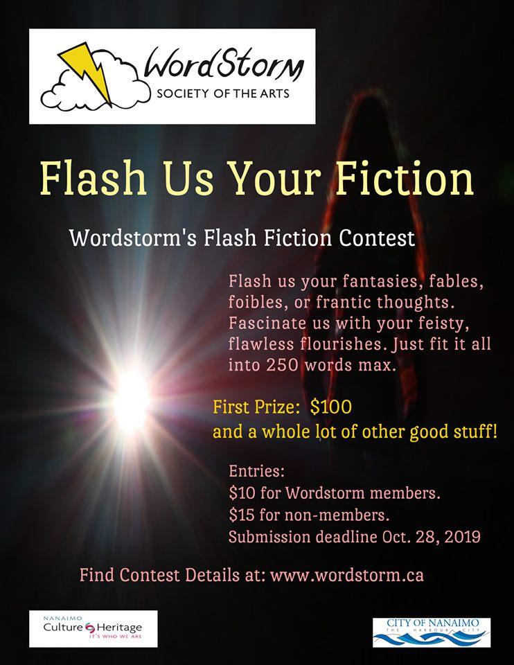 Flash Fiction Contest