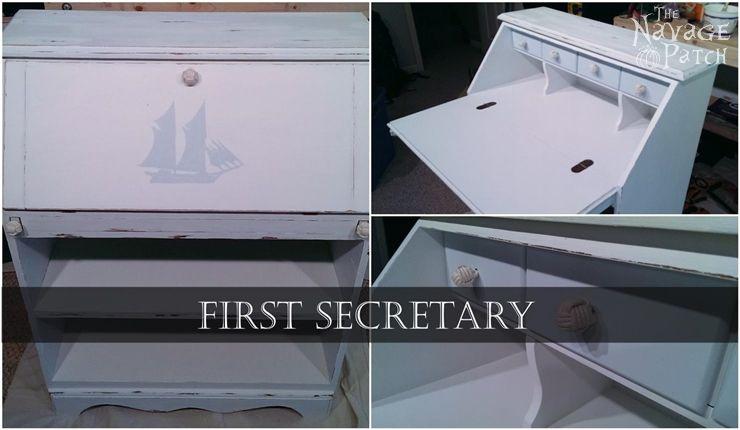 First Secretary